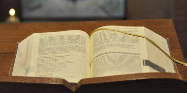 Lettura delle Scritture e ascolto della Parola. Incontri di Lectio Divina per adulti - Parrocchia di san Saba, Roma